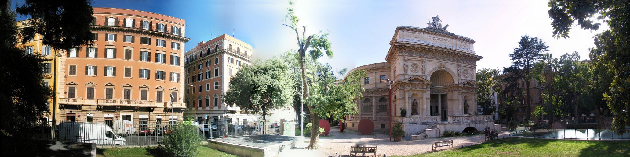 Matrimonio Acquario Romano : Casa dell architettura acquario romano musei gallerie