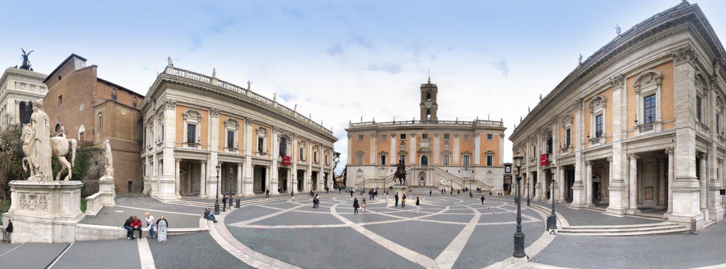 Musei Capitolini Musei Gallerie Siti Archeologici Roma